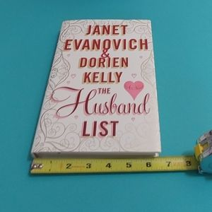 Accents - The Husband List Book